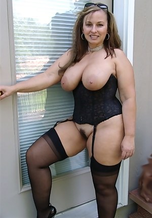 Big Tits Corset Porn Pictures